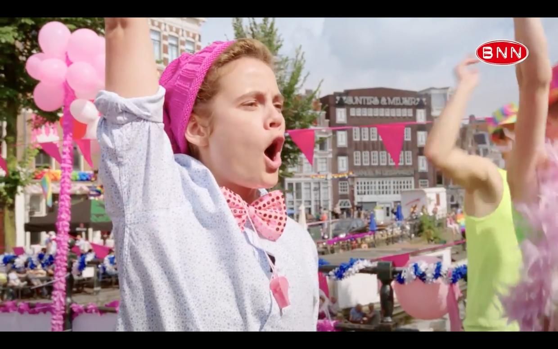 Queer amsterdam BNNVara 2017 videostill